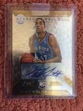 #8/10 (ONLY 10) 2013-14 TOTALLY CERTIFIED AUTO AUTOGRAPH GRANT JARRETT RC $100?