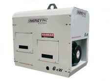 Responsible Energypac Systems 15kw Yanmar Diesel Generator Keep You Fit All The Time Business & Industrial