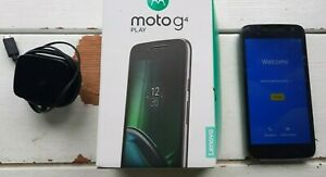 MOTO G4 Play 16 GB Smartphone UNLOCKED