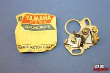 NOS Yamaha Contact Braker Assembly YDS3 YM1 YD3 YD2 156-81222-21