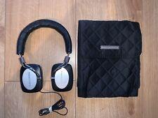 Bowers & Wilkins P5 On-Ear Wired Headphones