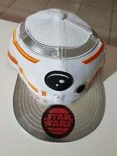 Casquette Star Wars BB-8