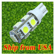 Lot of 12 Malibu Low Voltage Replacement Warm White LED T5 Wedge Base Light Bulb