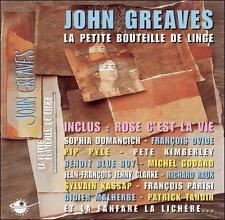 La Petite Bouteille de Linge, New Music