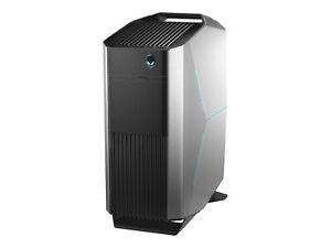 Dell Alienware Aurora R5 Gaming PC, Core i7-6700K 4.2GHz, 32GB RAM, NVMe + 2TB