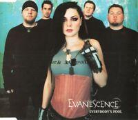 [Music CD] Evanescence - Everybody's Fool