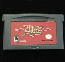 Legend of Zelda Minish Cap GBA *USED GAME*