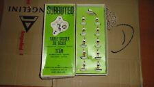 SUBBUTEO TEAM HW C 100 REF 41 VINTAGE TABLE SOCCER GIOCO TOYS