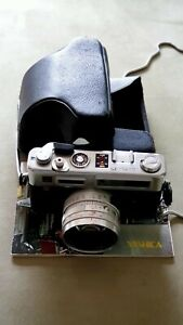 Fotoapparat alt