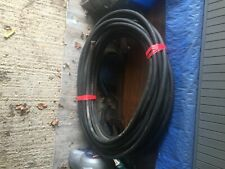 drain jetter hose 1/2inch 40metres