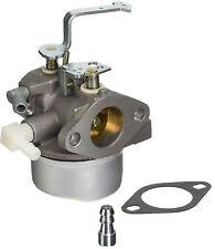 Carburetor 640152 Carb Tecumseh HM80 100 8-10 HP Engine Coleman 5000w Generator