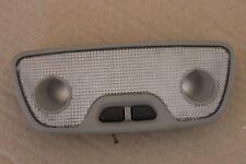 VOLVO S60 V70 XC70 XC90 S80 REAR INTERIOR MAP READING LAMP IN GRAY # 9178936