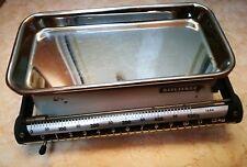 alte Soehnle Küchenwaage - 12 kg - Deko