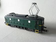 Roco H0 04192A - SNCB série 29 - NMBS reeks 29 - DC analogique