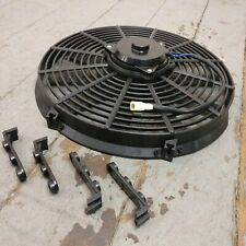 1988 Chevrolet Caprice 14 Inch Performance Radiator Fan cooling electric fast