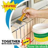Innovative Sealer Mighty Paste 0,3 kg Transparente wasserdichte Leim-Paste