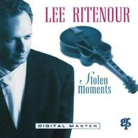 Stolen Moments - Audio CD By Lee Ritenour - GOOD