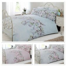 Rapport Eloise Vintage Floral Shabby Chic Duvet Cover Bedding Set 3 Colours