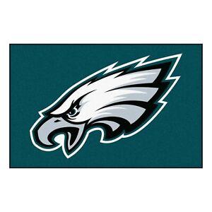 "Fanmats NFL Philadelphia Eagles Rookie Mat Area Rug Bath Mat 20""x 30"""