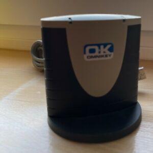 HID Global OMNIKEY CardMan3121 USB Smart Card Desktop Reader HBCI Banking