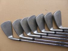 Tommy Armour Silver Scot Lot Iron 855 Lot of 7 Golf Club
