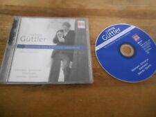 CD classique LUDWIG GÜTTLER-solistes des vertueux (20 chanson) Berlin Classic JC