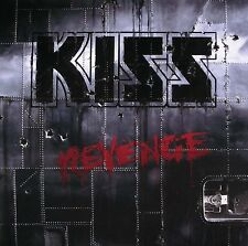 KISS - REVENGE (LTD.BACK TO BLACK VINYL)  VINYL LP NEU