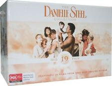 The Danielle Steel Collection (DVD, 2008, 19-Disc Set)