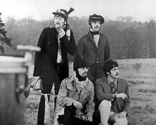 The Beatles Paul McCartney John Lennon George Harrison Ringo Starr 1967 Photo