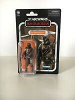 """Star Wars Vintage Collection The Mandalorian VC166 3.75"""" Figure New IN HAND"""