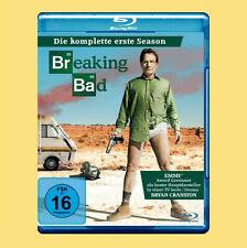 ••••• Breaking Bad - Staffel 1 (2 Blu-rays)☻