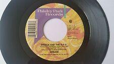"Prince ""Cream/Horny Pony"" 7"" vinyle USA"