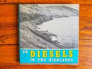 BR Diesels in the Highlands   D.Bradford Barton Ltd