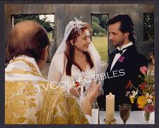 8x10 Photo~ ENTREGA TOTAL Miss Bolero ~1993 ~Maria Erica Ramos ~Axel Jodorowsky