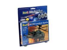 Aviones militares de automodelismo y aeromodelismo Revell