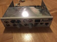 Sound Blaster Audigy 5.25 Inch Bay Connector With Firewire And Optical
