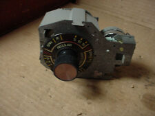 """Frigidaire Stackable"" Washer Timer w/ Knobs Part # D144045"