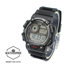 Casio Standard Digital Watch AE1400WH-1A AU FAST & FREE