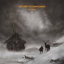 Mike Oldfield ~ Return To Ommadawn ~ NEW CD Album 2017