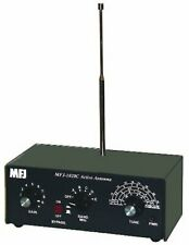 MFJ-1020C ANTENNA, SWL INDOOR ACTIVE ANTENNA - ANTENNA ATTIVA HF