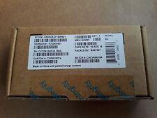 NEW Intel Pro 2500 Series 180GB M.2 Internal Solid State Drive - SSDSCKJF180H601