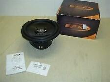 """SCOCHE EFX C124 12"""" 4OHM 600W COMPETITION CAR SUBWOOFER -NEW!"""
