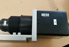 Dalsa CL-P4-8192W-ECEW & Rodenstock 90mm f/4.5 Rogonar-S Enlarging Lens