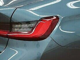BMW G20 330i M340i Genuine Outer Tail Light, Rear Lamp Right Side NEW 2019+