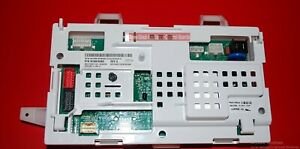 Maytag Washer Electronic Control Board - Part # W10916483
