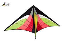 NEW 5.2ft Delta Triangle Kite Outdoor fun Sports Toys single line Stunt kite