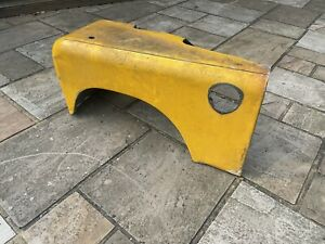 Land Rover Series 3 SWB 88 LH Front Wing
