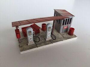 KIT Poste à GAS-OIL pour dépôt diésel éch. HO
