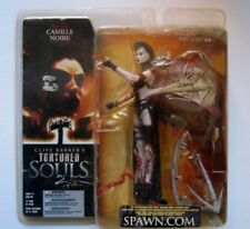 CLIVE BARKERS TORTURED SOULS THE FALLEN CAMILLE NOIRE FIGURE NEW FREE P&P