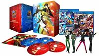 Persona Dancing Deluxe Twin Plus PS VITA Limited Edition Japanese ver. NEW